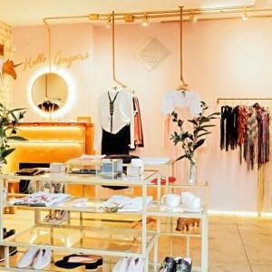 EL TIEMPO - 'Concept Stores' en Bogotá: la vitrina de los diseñadores emergentes.