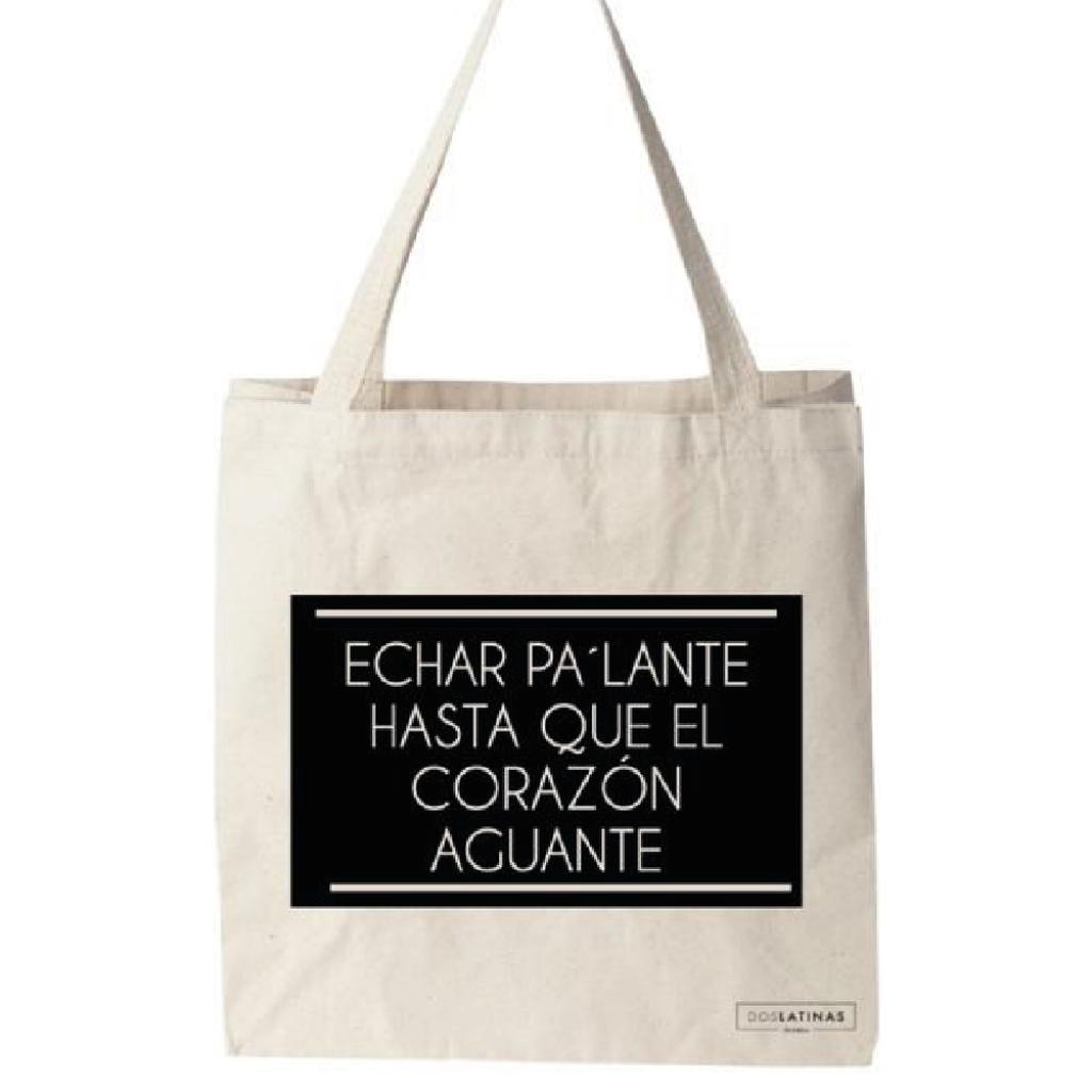 Echa pa´ Lante Hasta Que El Corazón Aguante_1