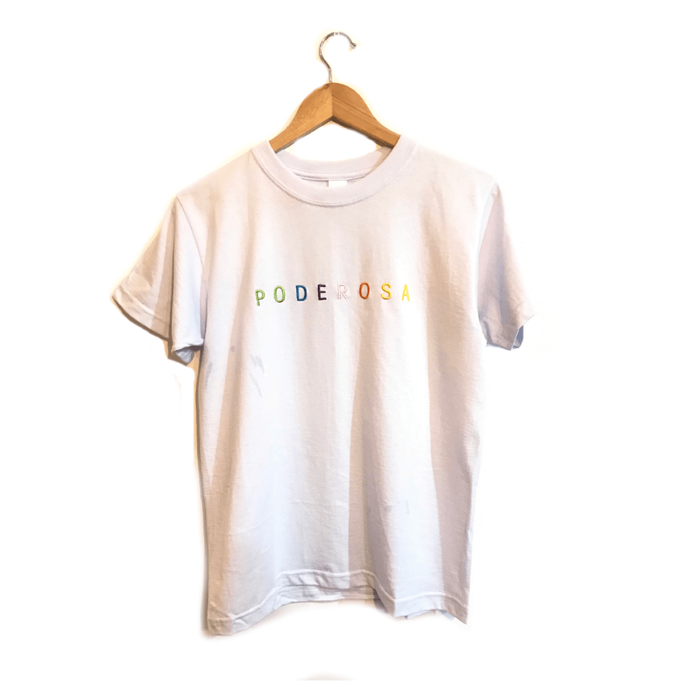 Camiseta Poderosa_2