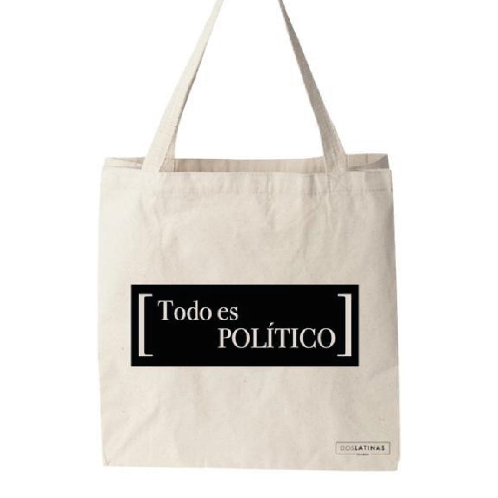 Todo Es Político Negro_1