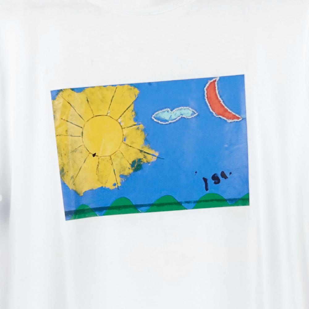Camiseta La Esencia del Color - Sol_2