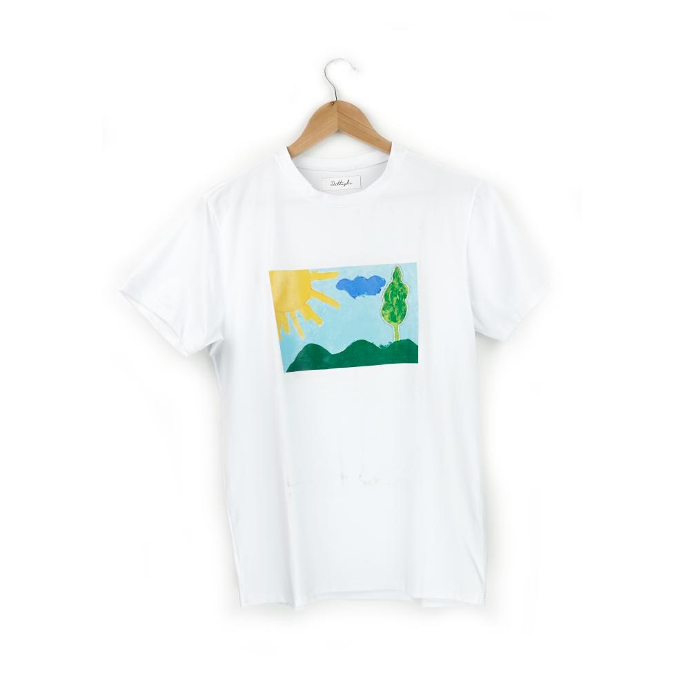 Camiseta La Esencia del Color - Día_1
