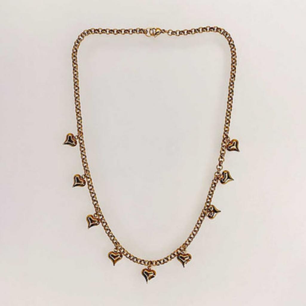 Collar Golden Hearts_3