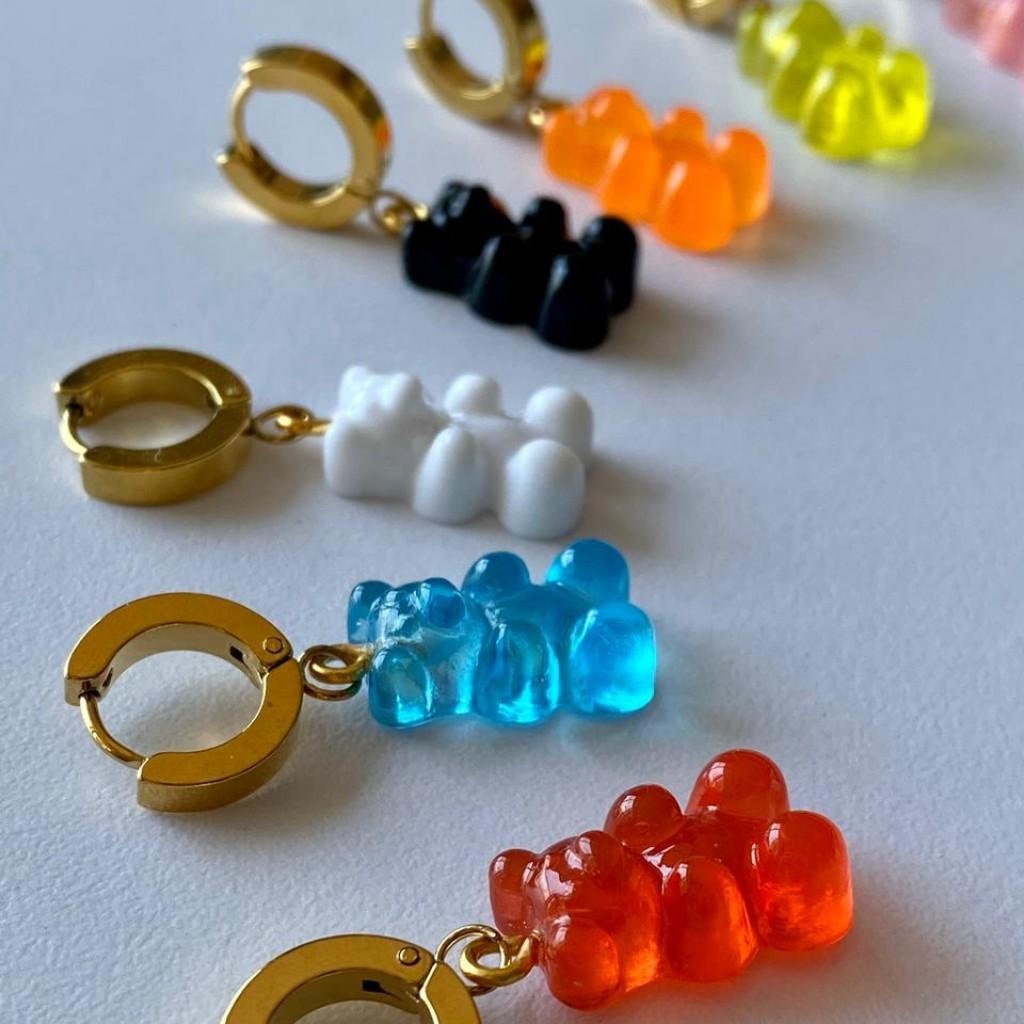 Gummy Bears Aretes_2