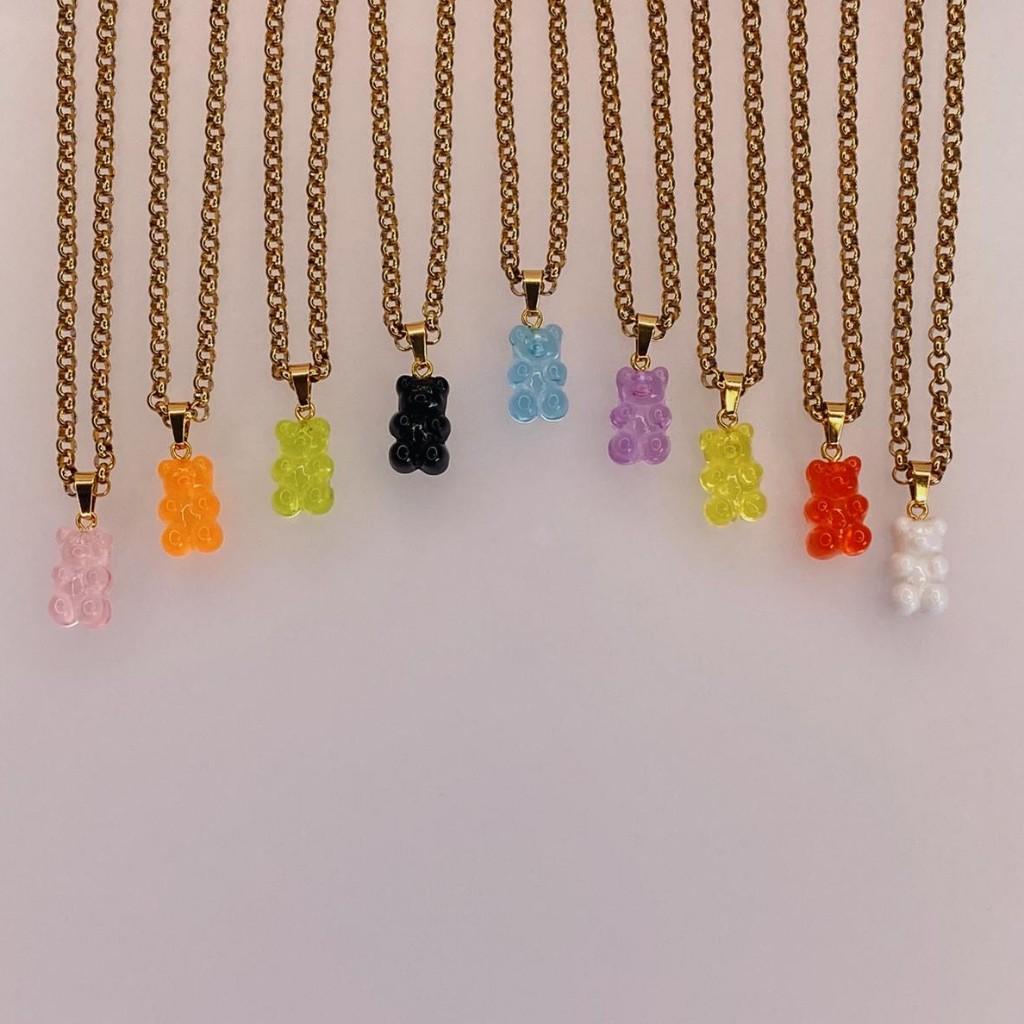 Gummy Bear Solitario_3