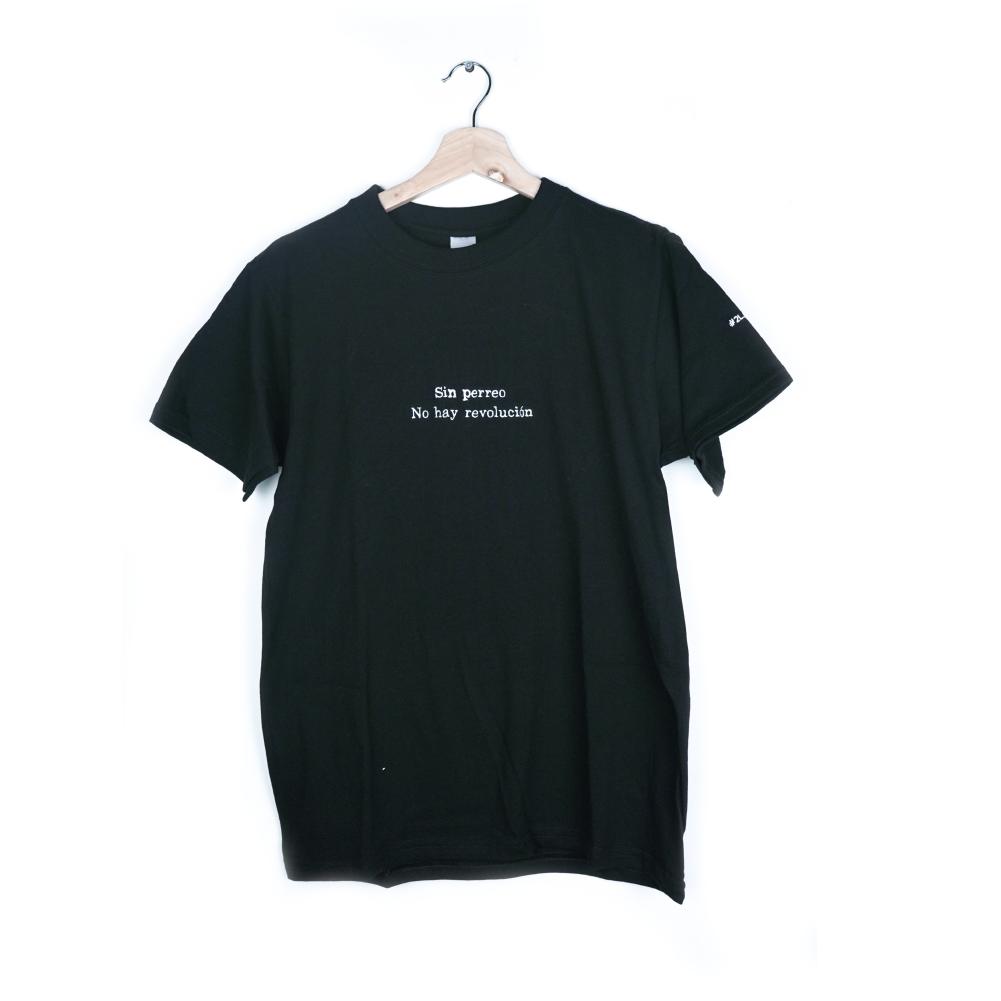 Camiseta Sin Perreo No Hay Revolución_4