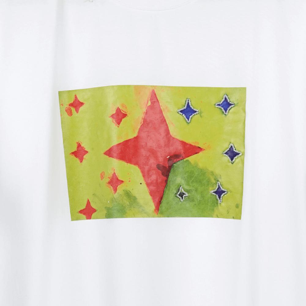 Camiseta La Esencia del Color - Estrella_2