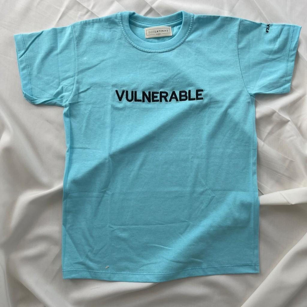 Vulnerable Camiseta_1