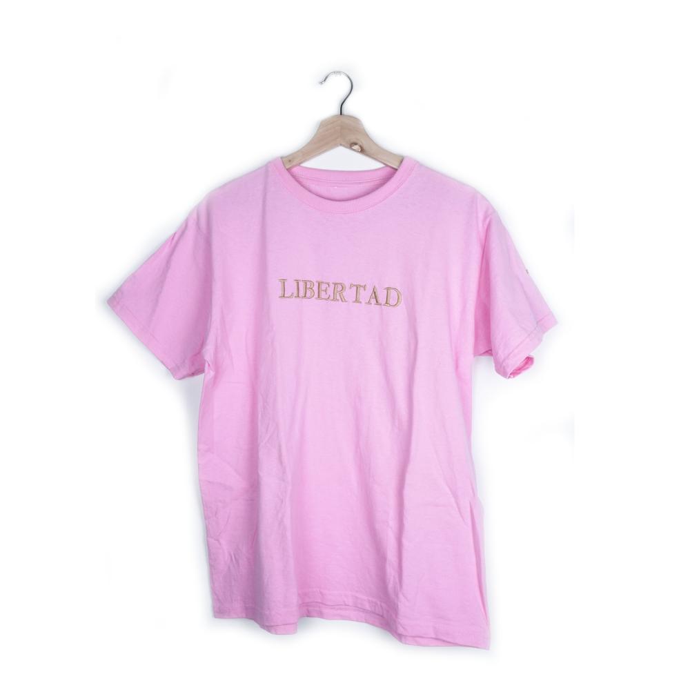 Camiseta Libertad _2
