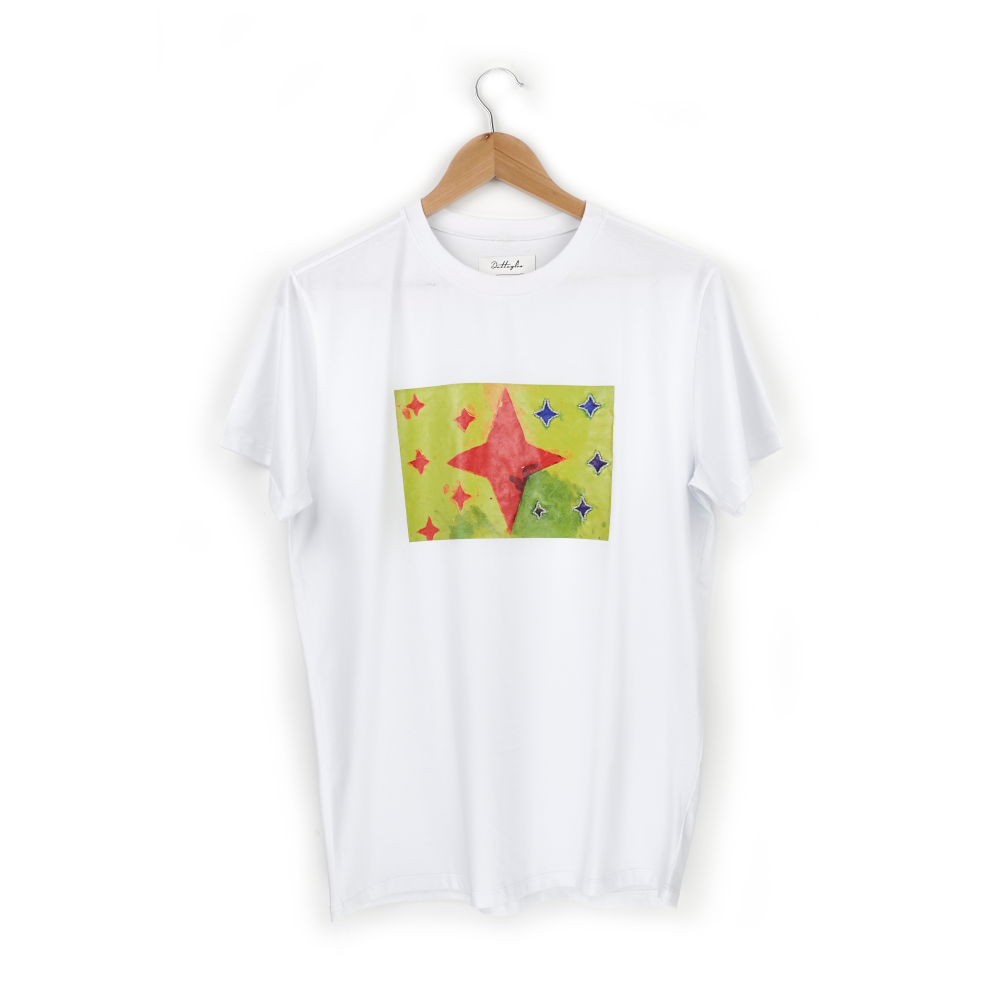 Camiseta La Esencia del Color - Estrella_1