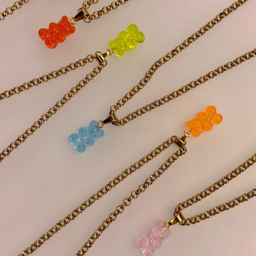 Gummy Bear Solitario_4