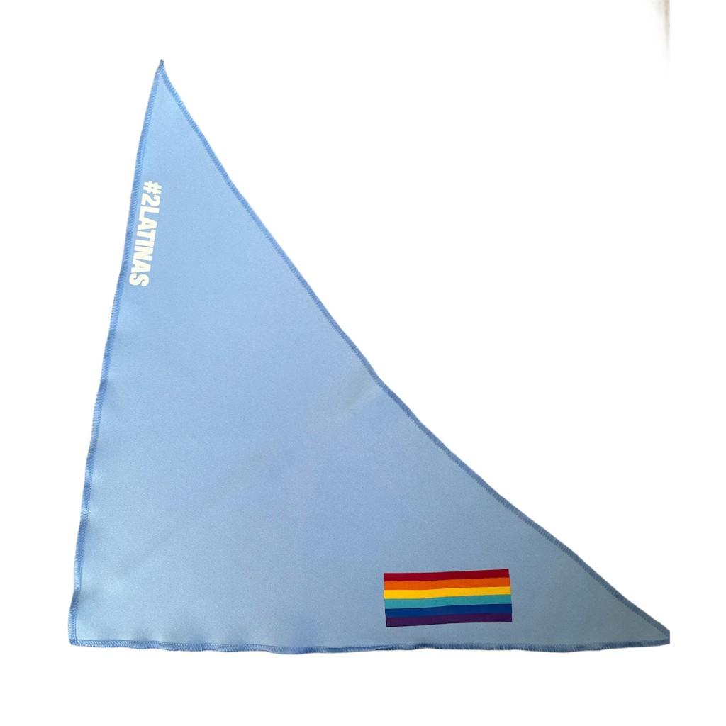 Pañuelo Azul Orgullo_1