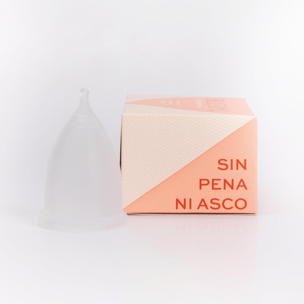 Copa Menstrual BLOOM Grande_5