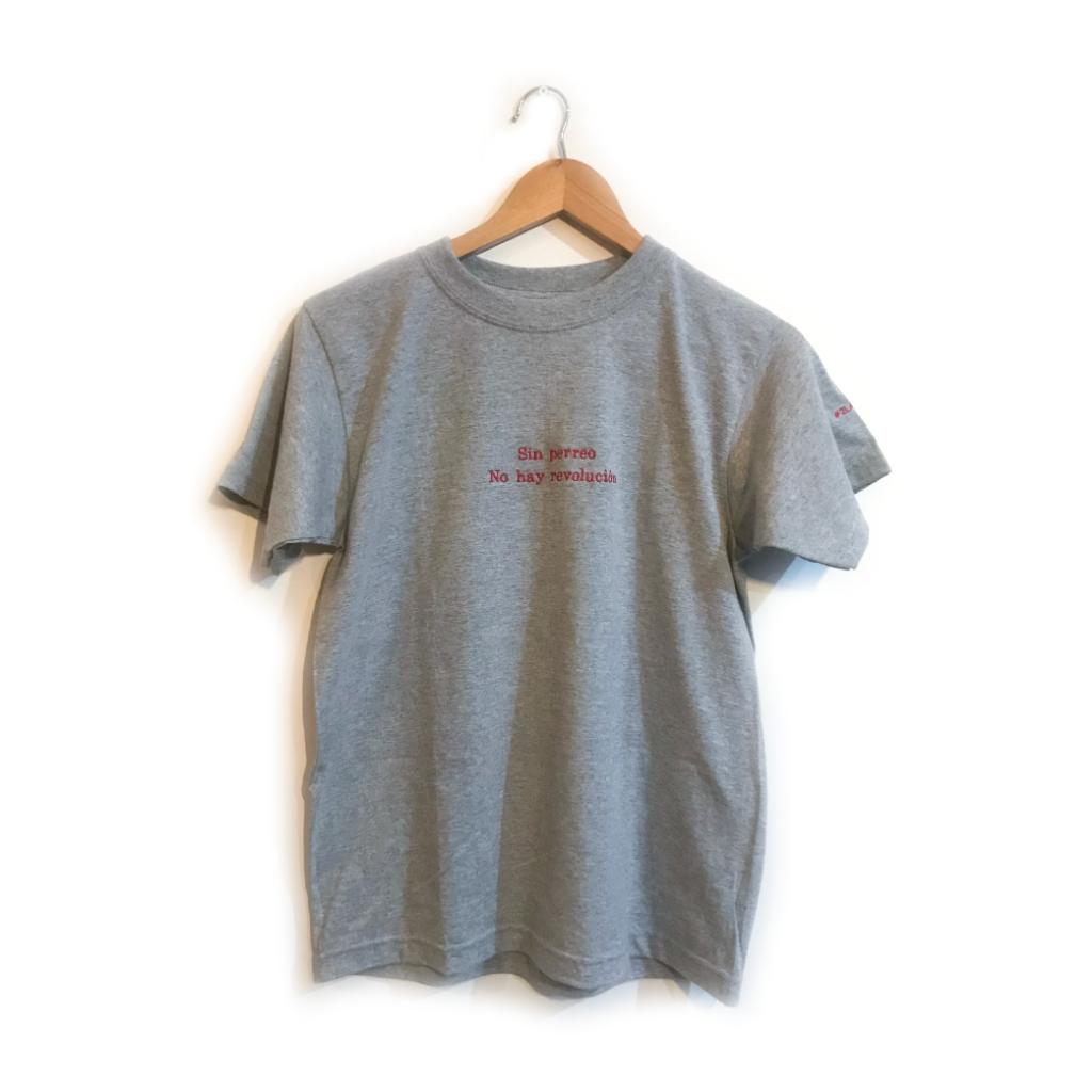 Camiseta Sin Perreo No Hay Revolución_5