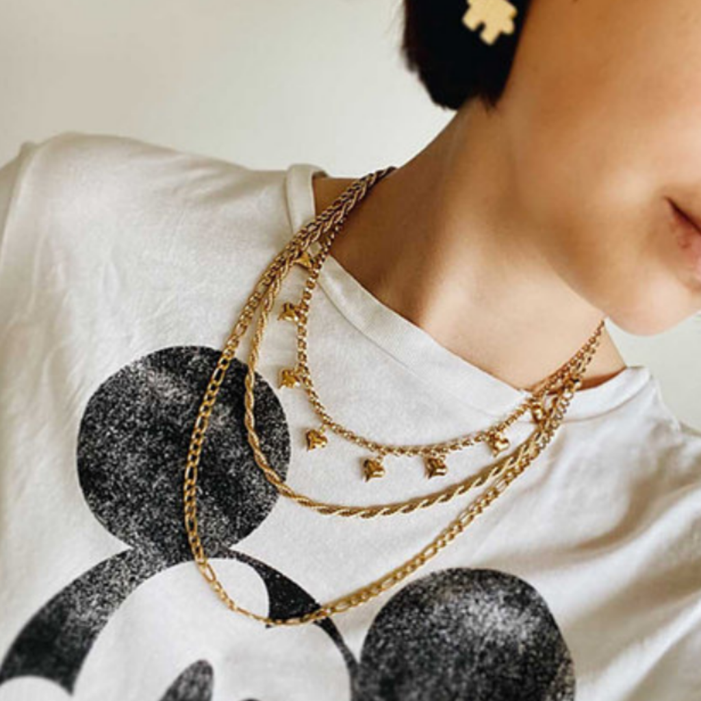 Collar Golden Hearts_2