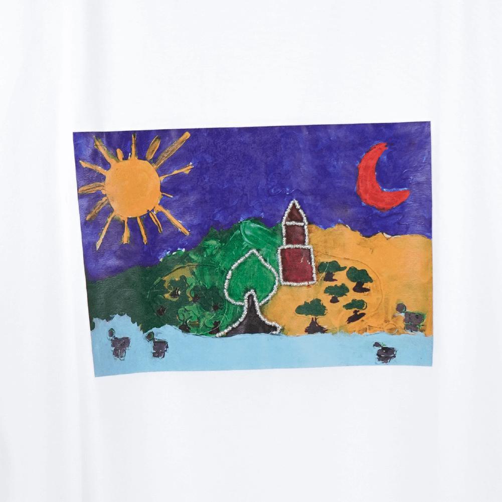 Camiseta La Esencia del Color - Mi Casa_2