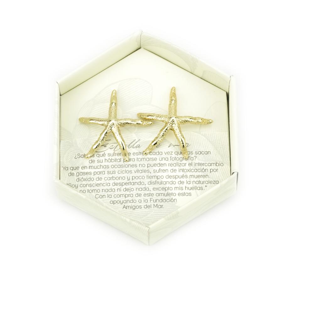 Estrella de Mar Trascendenza Aretes_1