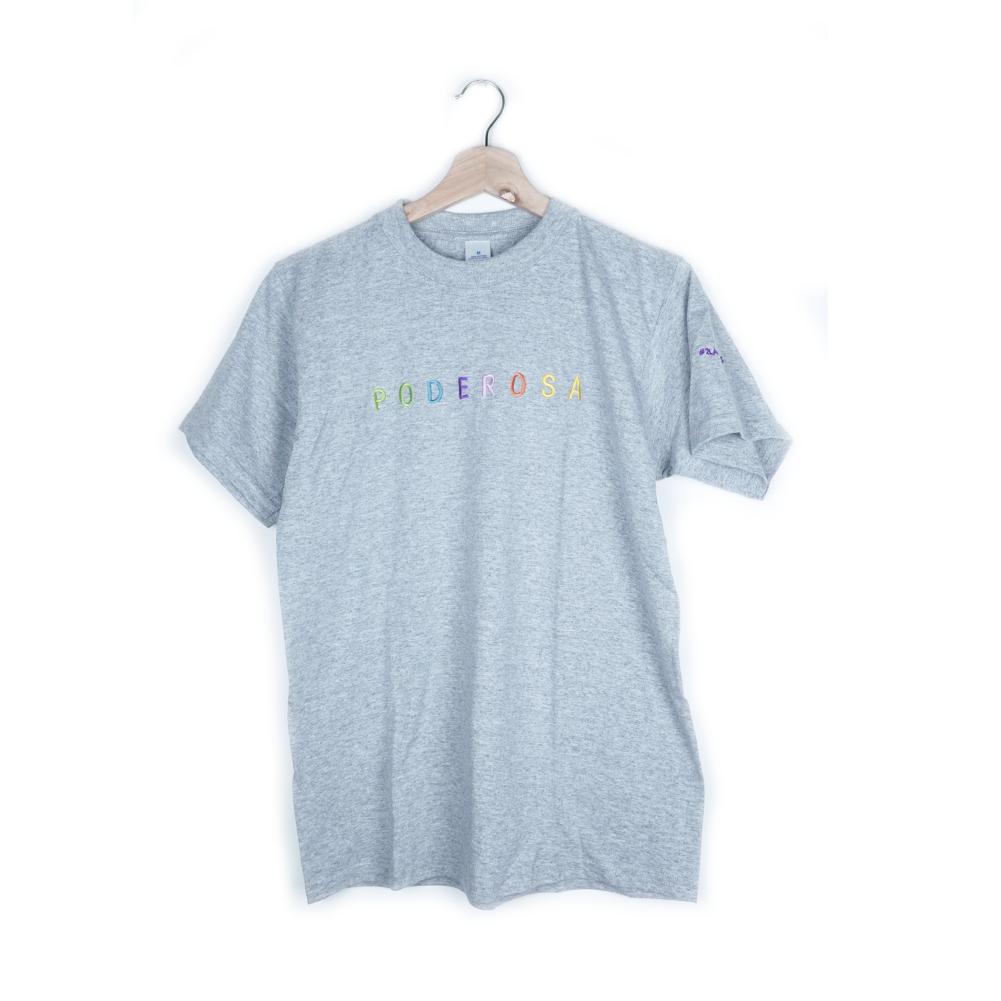 Camiseta Poderosa_6