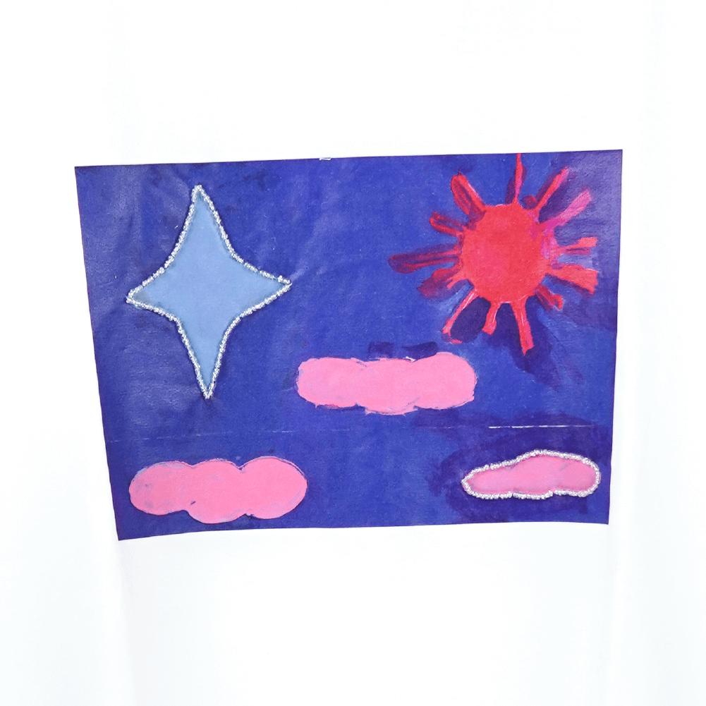Camiseta La Esencia del Color - Noche_2