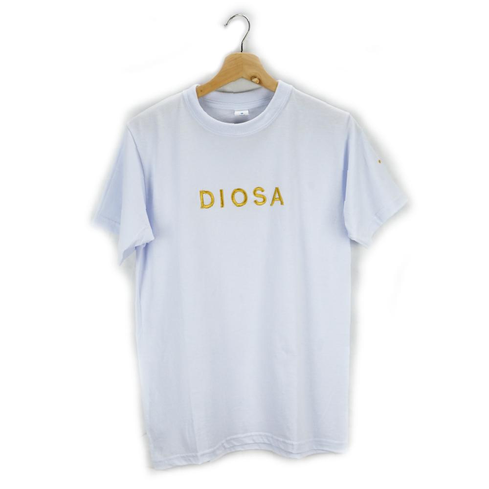Diosa Camiseta_1
