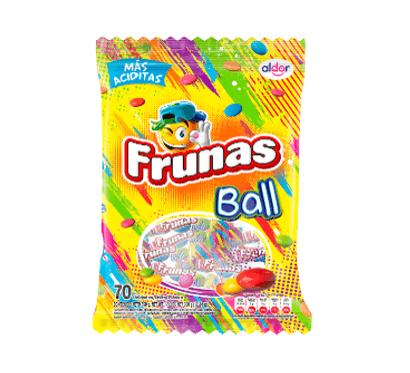 FRUNAS BALL LINEA *70und *315gr_1