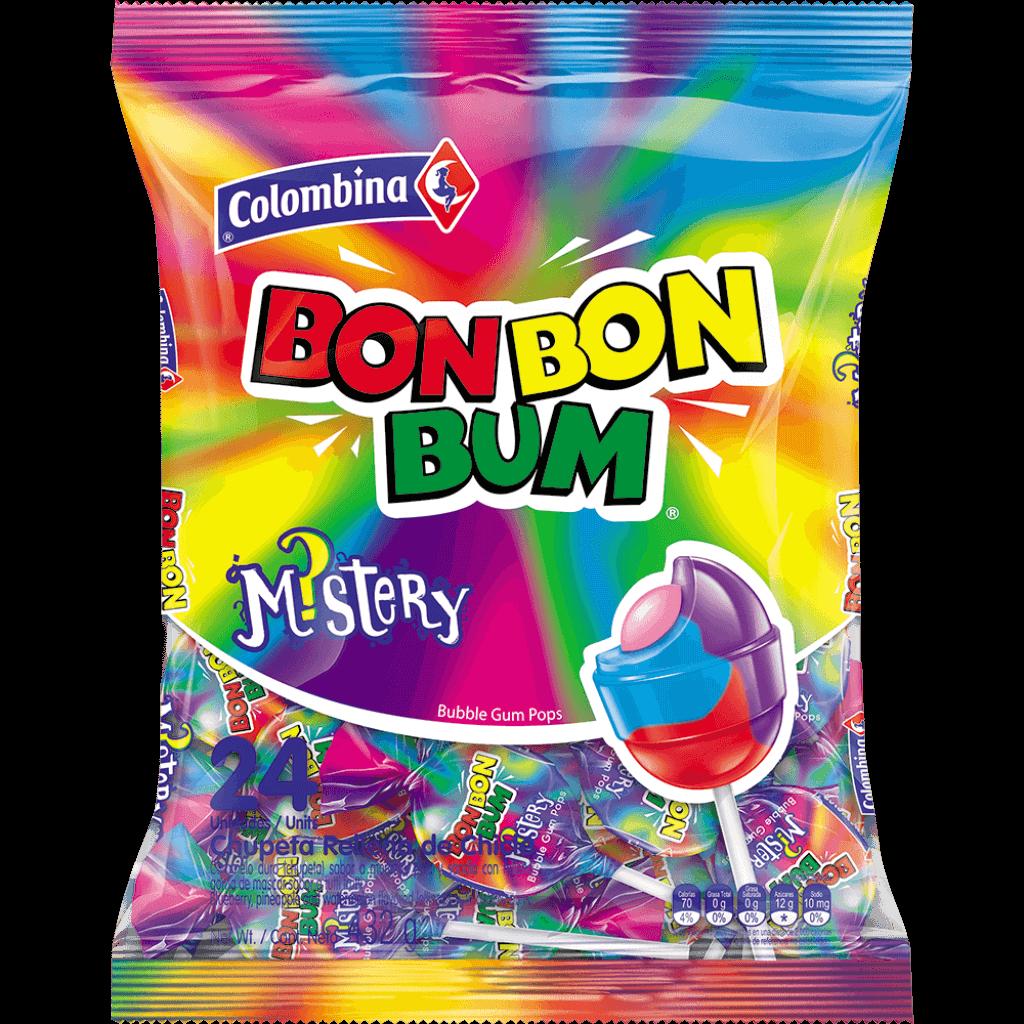 CHUPETE BON BON BUM MISTERY *24und *432gr_1