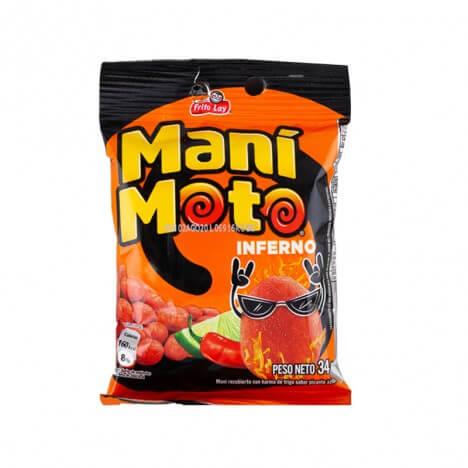 MANIMOTO INFERNO *42gr_1