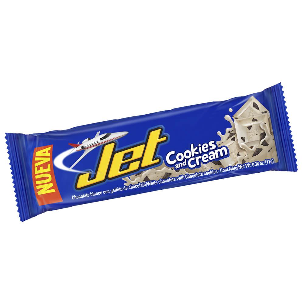 CHOCOLATINA JET COOKIES AND CREAM *24und *264gr_1