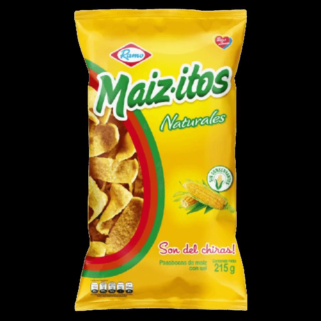 MAIZITOS NATURALES *215gr_1