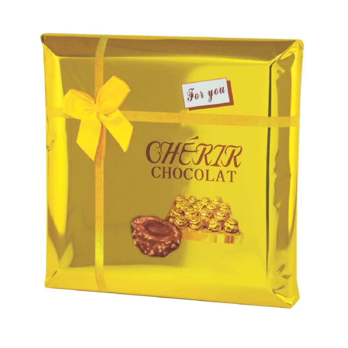 ESTUCHE DE CHOCOLATE BANDEJA REGALO *16und *176gr _2