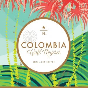 Starbucks Colombia Lanza Nuevo Reserve Café Mujeres