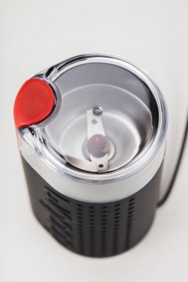 Moledor Eléctrico de Café 60 g Negro | Bodum |_3