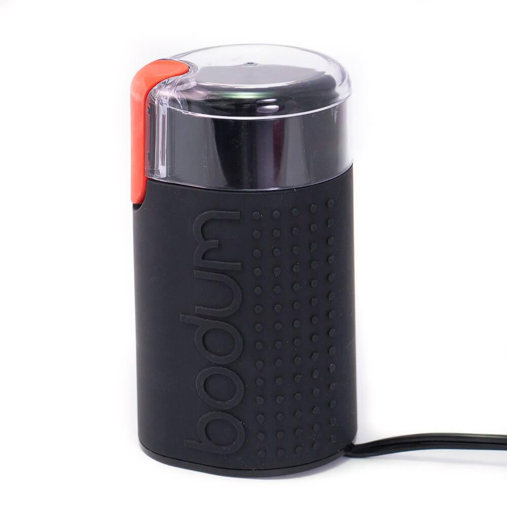 Moledor Eléctrico de Café 60 g Negro | Bodum |_5