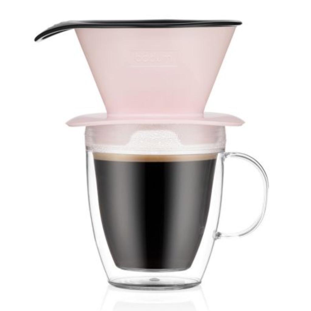 Pour Over Bodum Rosa 300 ml_1