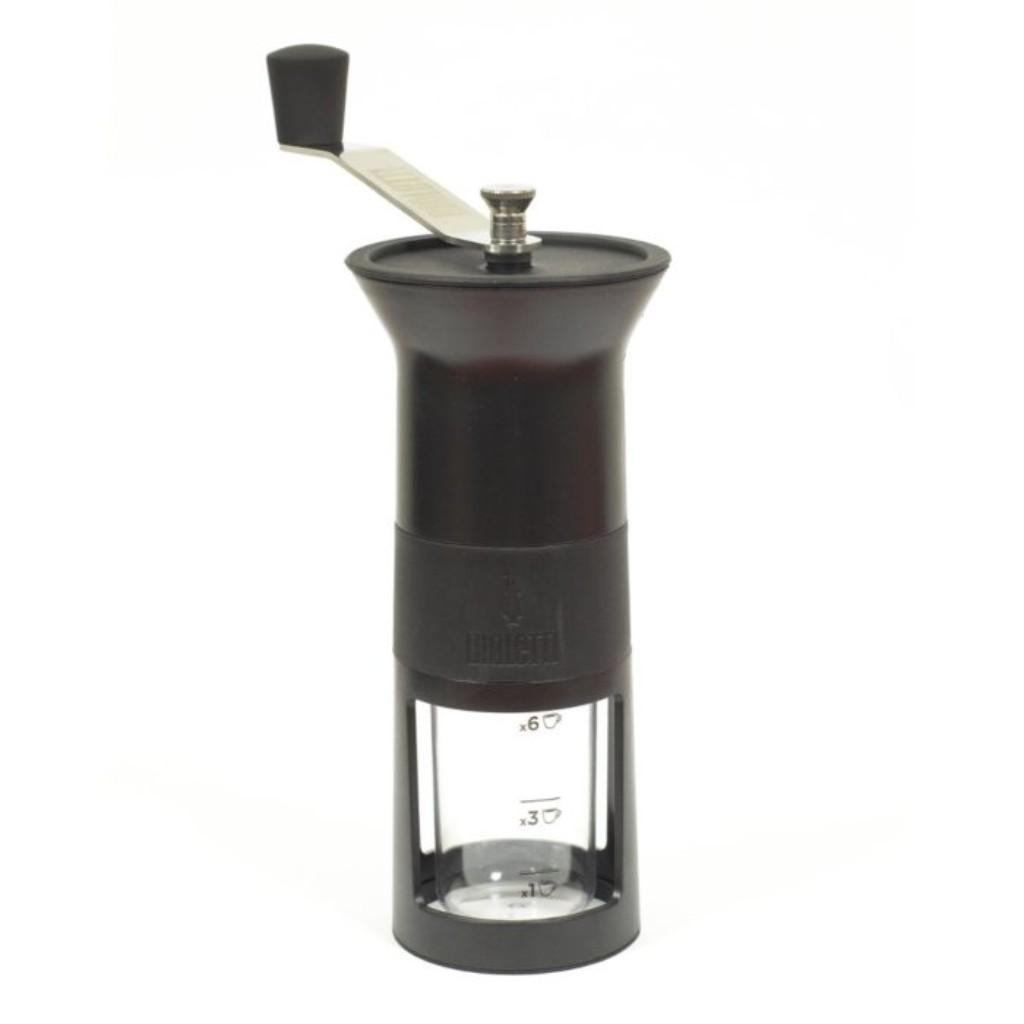 Moledor Manual de Café Negro | Bialetti_2