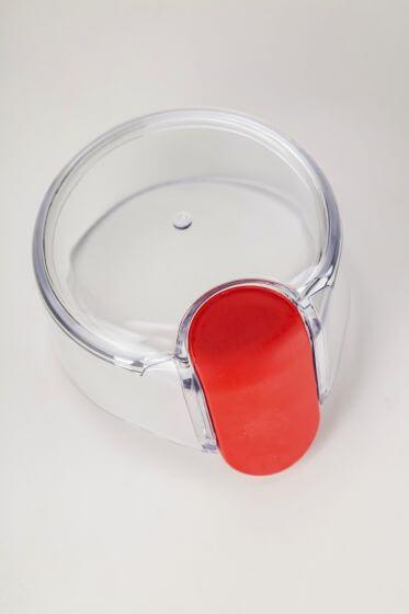 Moledor Eléctrico de Café 60 g Rojo | Bodum |_2