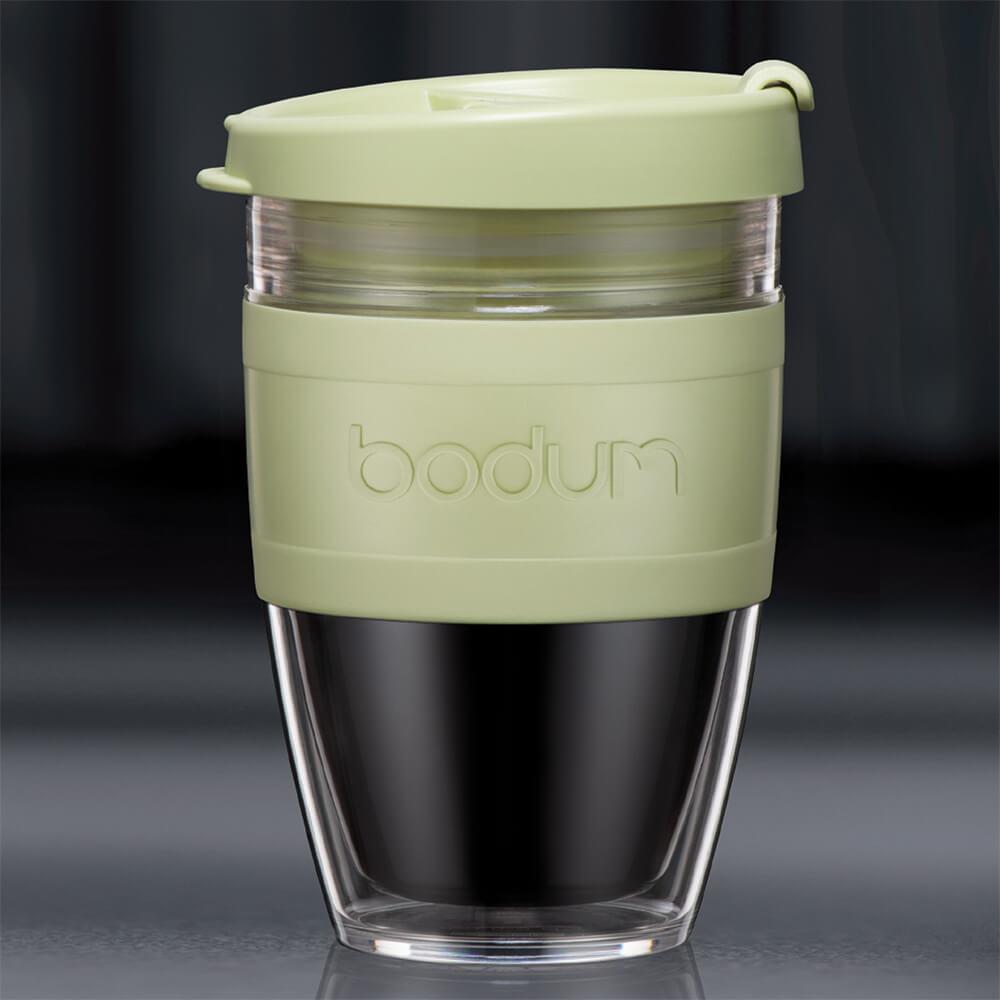 Mug de Viaje 300 ml Verde | Bodum |_2