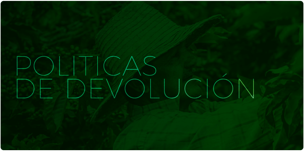 Política de Devoluciones