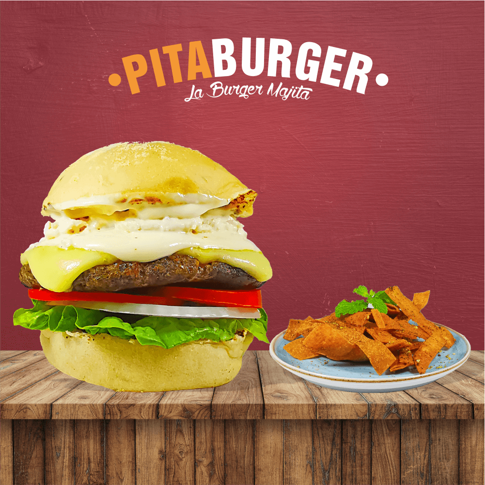 Gran Majita Burger con Pan-Pitas_1