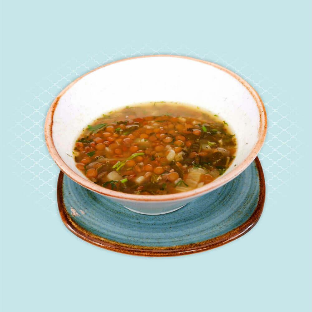 Sopa de Lentejas_1