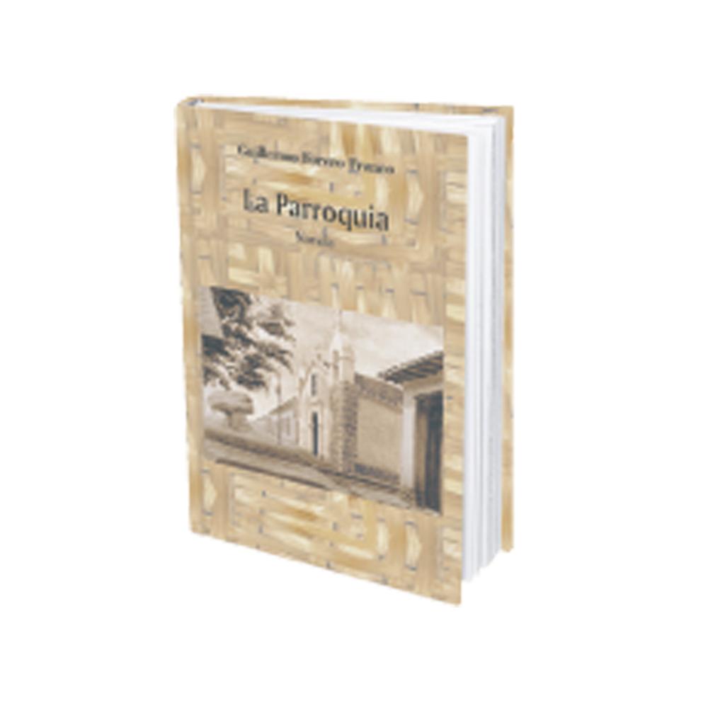 La Parroquia - Guillermo Forero Franco_1