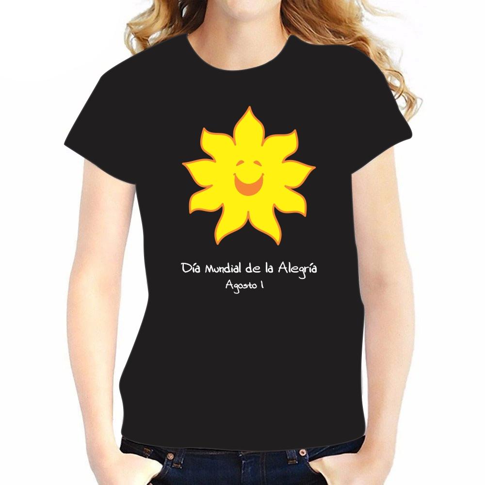 Camiseta oficial Pro Fondos del Día Mundial de la Alegría_3