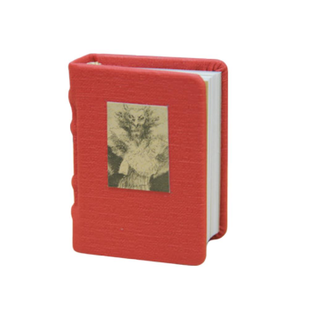 Drácula - Bram Stoker - Edición Miniatura_1