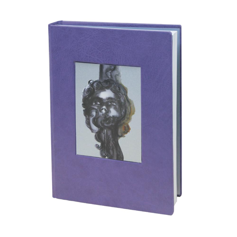 El Retrato de Dorian Gray - Oscar Wilde - Edición de Lujo Trilingüe - Ilustrado por Domingó_1