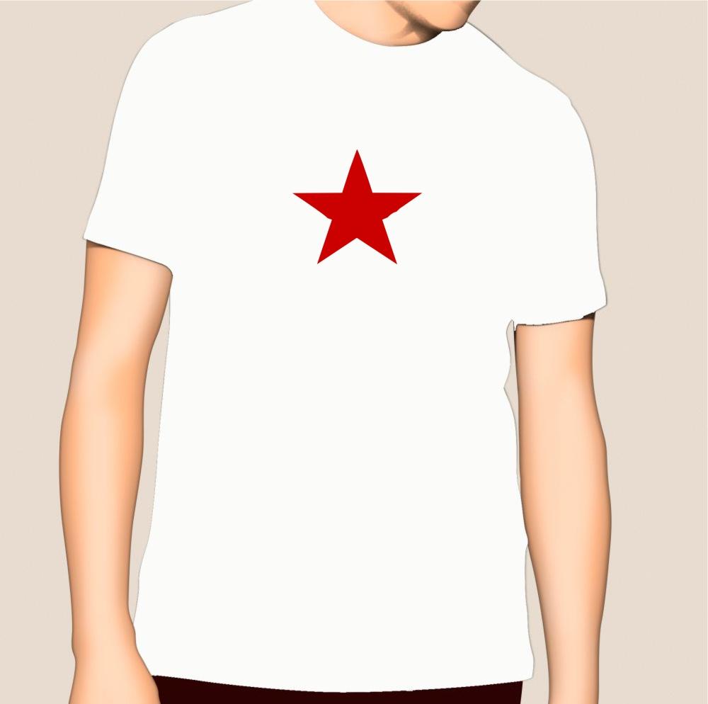 Camiseta Estrella_2