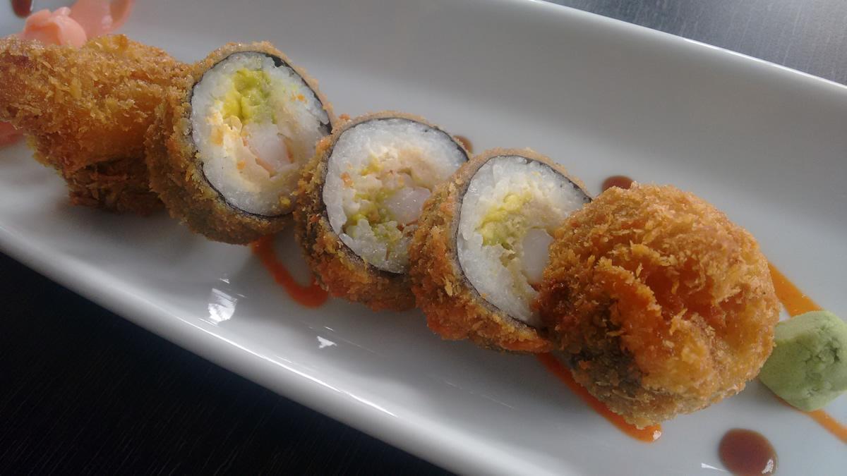 Arma tu sushi  _1