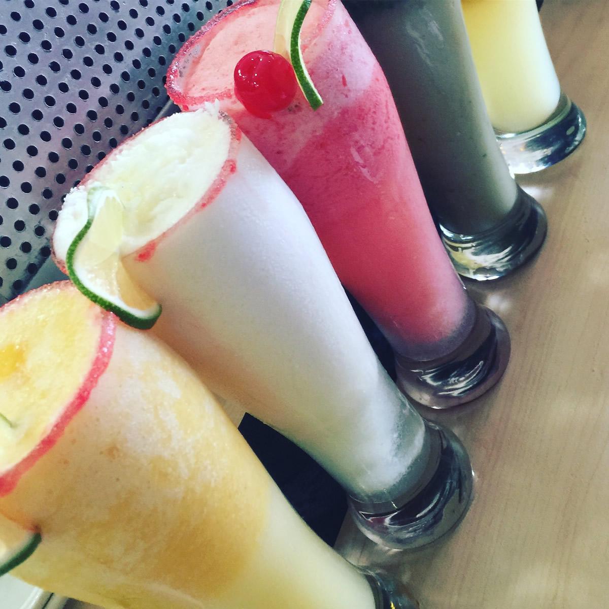 Limonada de lyches con yerbabuena_1