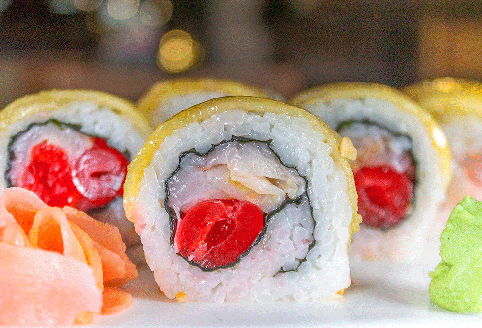 Kawaii roll _1