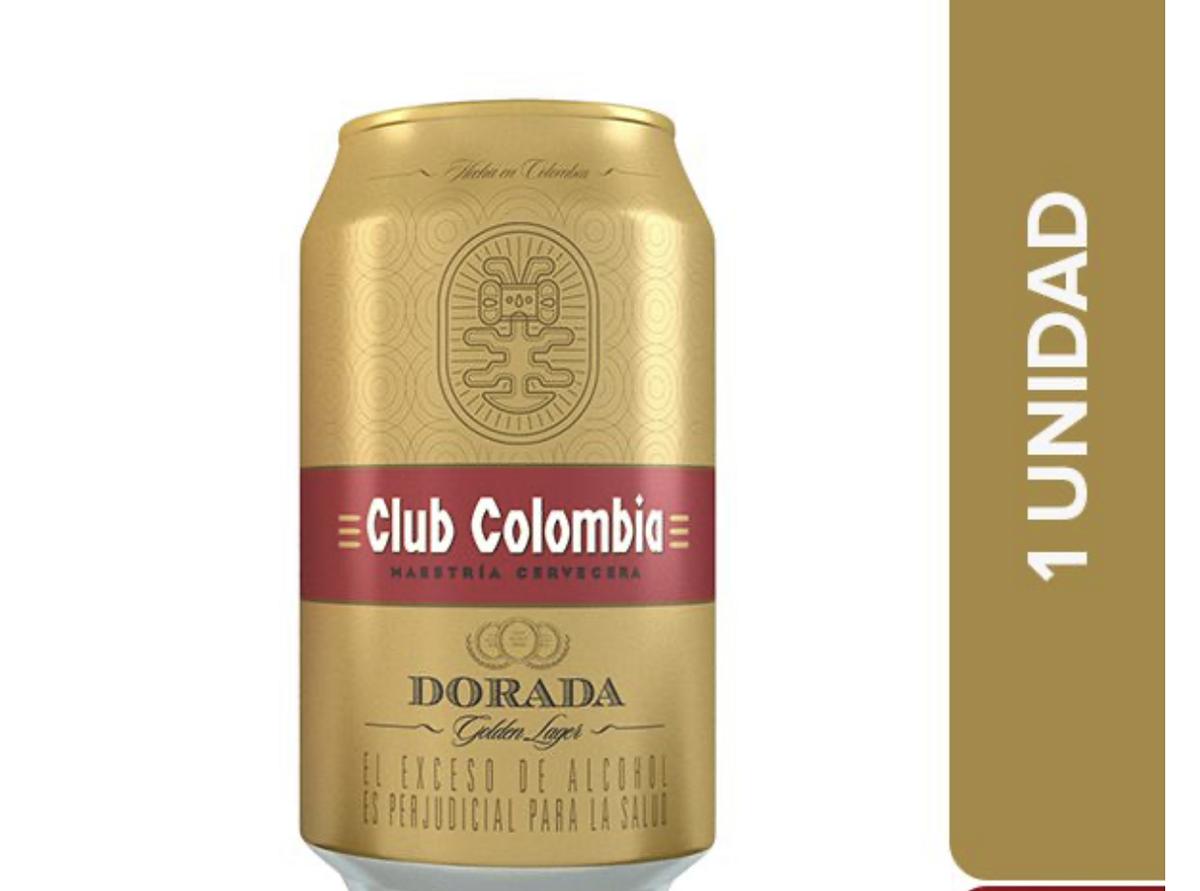 Club colombia Dorada_1