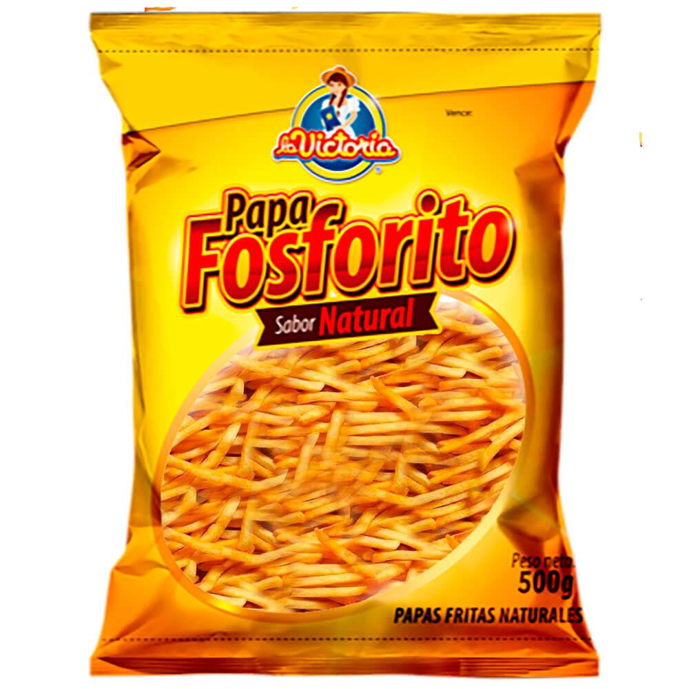 Papa Fosforito 500 gr._1